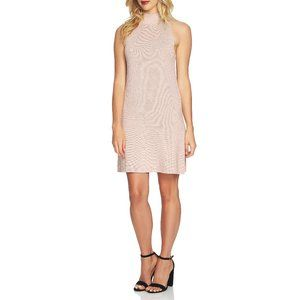 NWT Nordstrom 1.STATE Mock Neck Sweater Dress